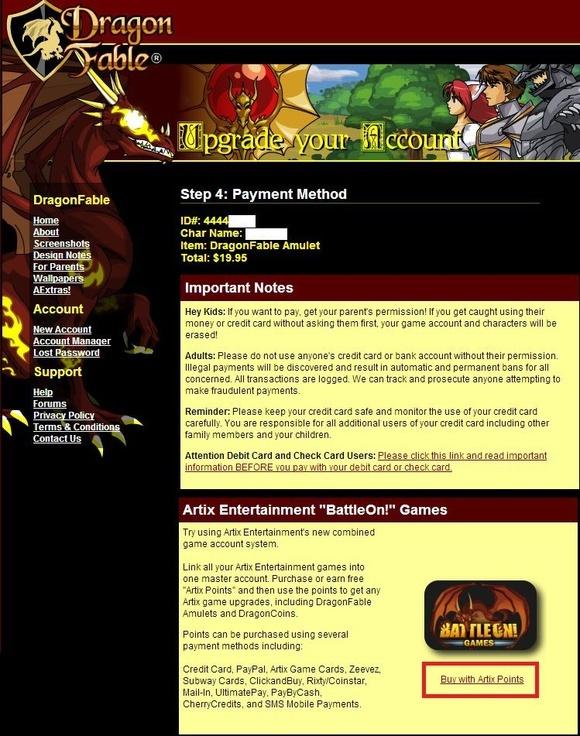free-dragon-amulet-redeem
