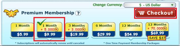 free-fantage-membership-claim