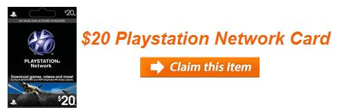 free-playstation-network-card