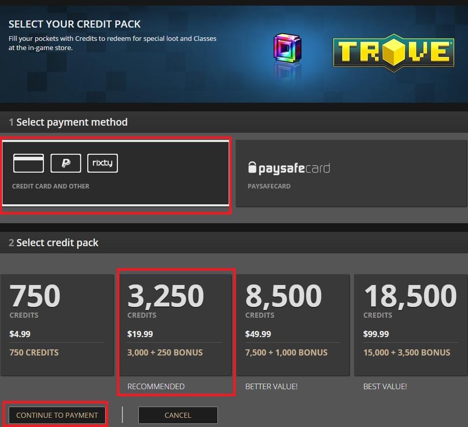 free-trove-credits1