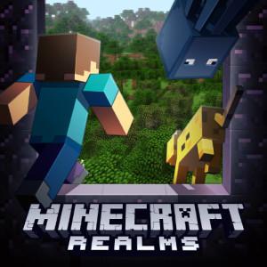 minecraft-realms